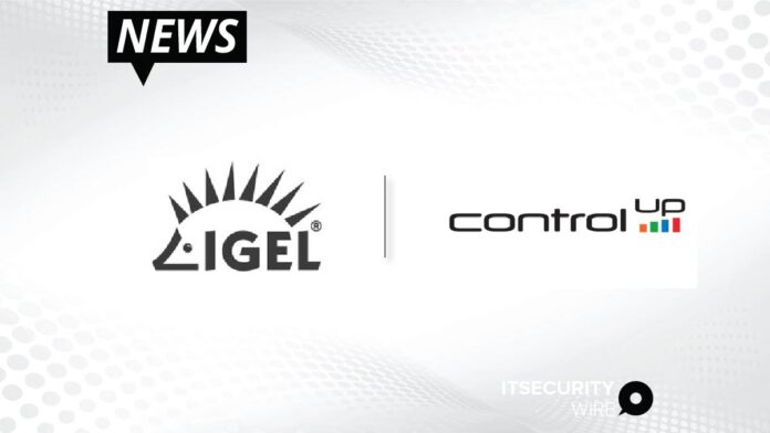 IGEL and ControlUp Team to Enhance Endpoint Performance