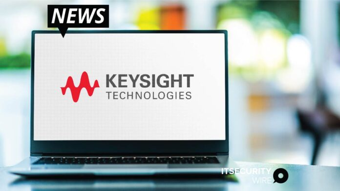 Keysight Launches New Cyber Range Solution to Improve Security Skills of Cybersecurity Professionals