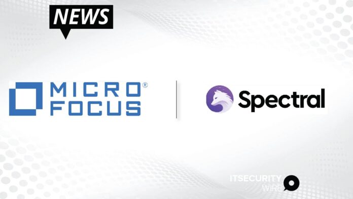 Micro Focus partners with Spectral to deliver the first hybrid engine that finds_ prioritizes and blocks costly coding mistakes
