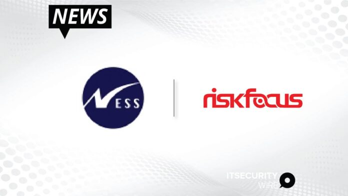Ness Accelerates Industry Cloud Strategy for Financial Services With the Acquisition of Risk Focus-01