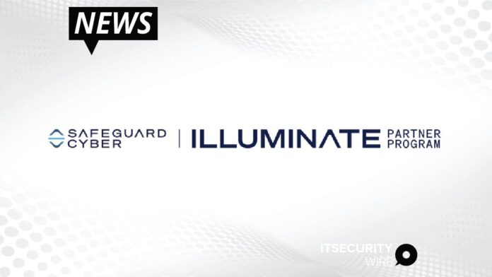 SafeGuard Cyber Launches Illuminate Partner Program