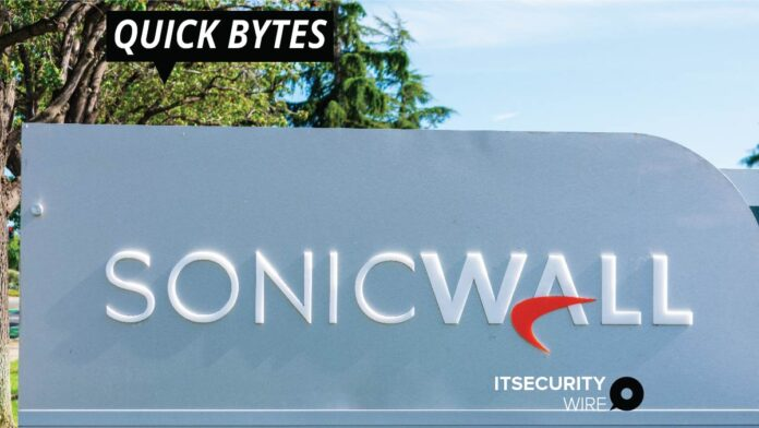 SonicWall Patches an NSM On-Prem Vulnerability