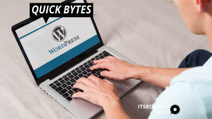 WP Statistics Vulnerability Allows Hackers to Steal Data from WordPress Sites