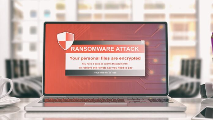 Colonial Pipeline Suffers a Devastating Ransomware Attack