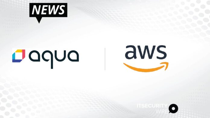 Aqua Security Launches on AWS CloudFormation Public Registry for IaC Automation-01