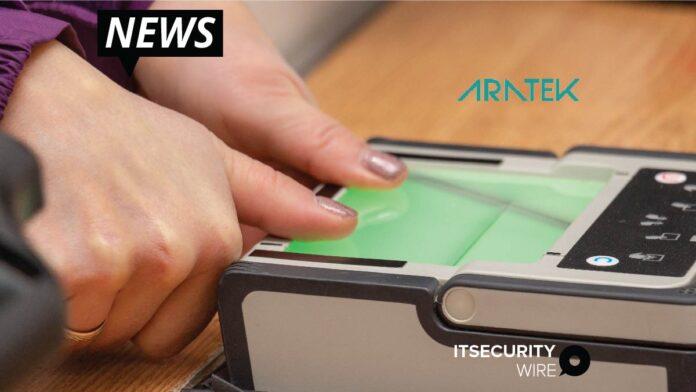 Aratek unveils 4-4-2 ten-digit print for large-scale projects-01