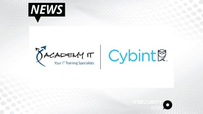 Cybint_ Academy IT announce partnership to offer cybersecurity bootcamp options in Australia-01