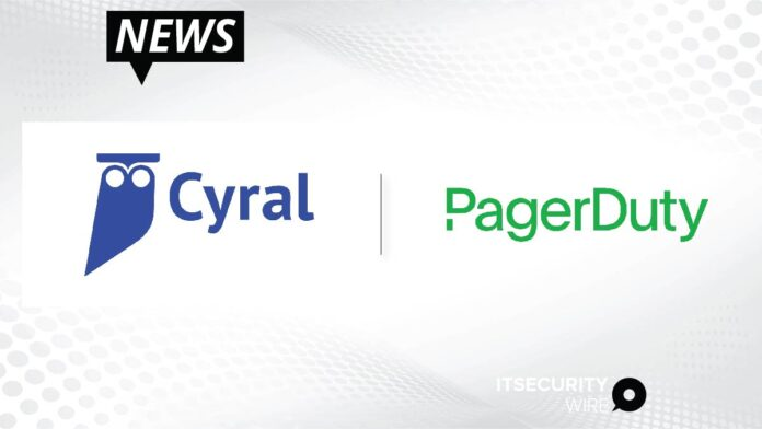 Cyral Joins the PagerDuty Technology Ecosystem With New Integration for On-Call Access Management