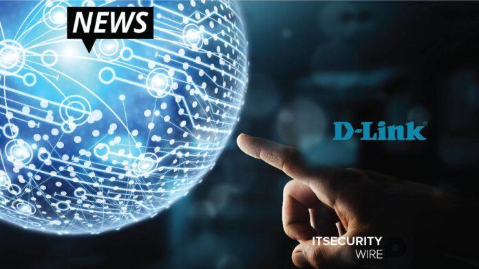 D-Link Enhances On-Premise Security and Network Management with Nuclias Connect Hub Plus-01