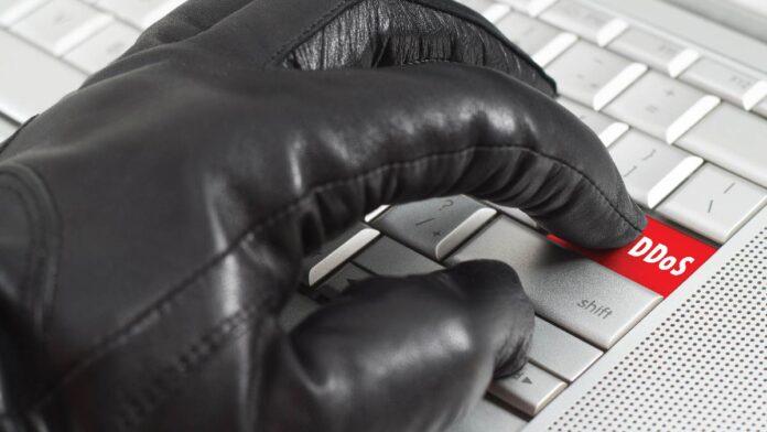 DDoS Attacks Soar since the Beginning of Pandemic-Induced Digital Era