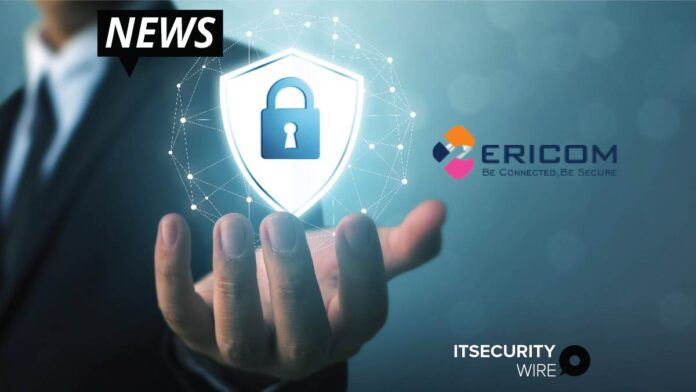 Ericom's Intelligent Remote Browser Isolation Service Wins People's Choice Stevie® Award for Favorite New Network Security Produ