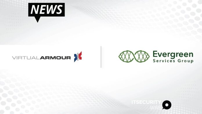 Evergreen Services Group to Enter MSSP Market With Agreement to Acquire VirtualArmour