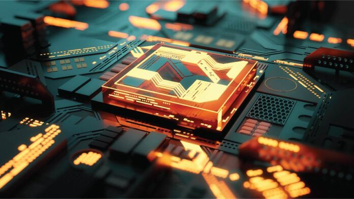 Future of Security Lies in Quantum Technology