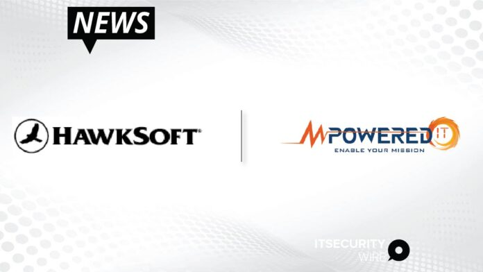 HawkSoft Partners with Managed Services Provider mPowered IT