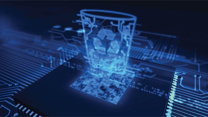 How Privacy-Driven Innovation Can Help Eliminate Data Waste