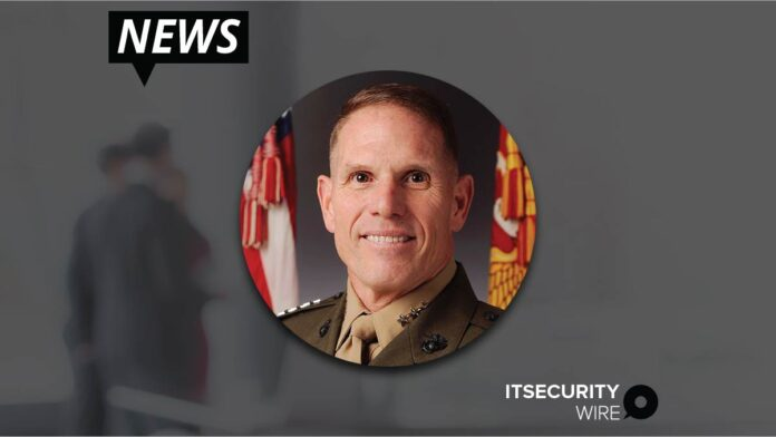 Lieutenant General Robert Walsh Joins SpiderOak Mission Systems Federal Advisory Board