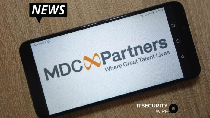 MDC Partners (MDCA) Achieves TAG Certified Against Fraud Seal from Trustworthy Accountability Group-01