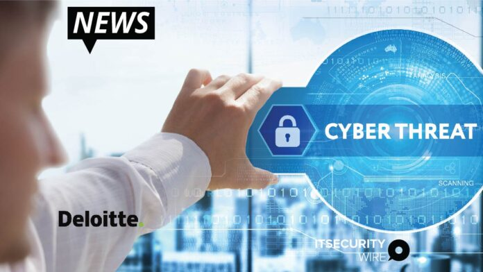 MS-ISAC Members Can Now Access Deloitte's Cyber Detect and Respond Portal to Proactively Prepare for_ Identify and Respond to Cyber Threats