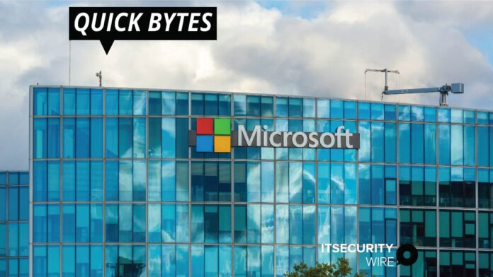 Microsoft Wants to Bring Together APAC Governments Through the Cybersecurity Council