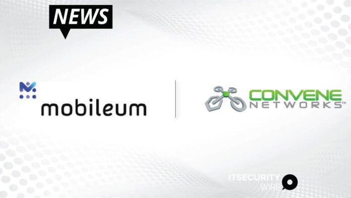 Mobileum Inc. acquires Convene Networks