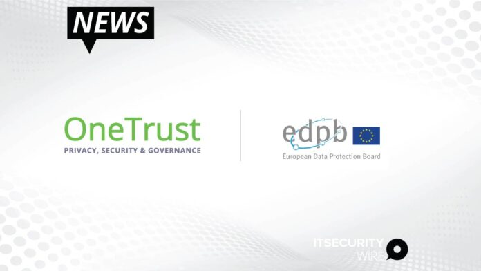 OneTrust Expands Schrems II Solutions to Support the EDPB's Finalised Guidelines on Supplementary Measures for International Data Transfers-01