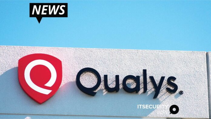 Qualys VMDR Embedded in deepwatch's Advanced Managed Vulnerability Service-01
