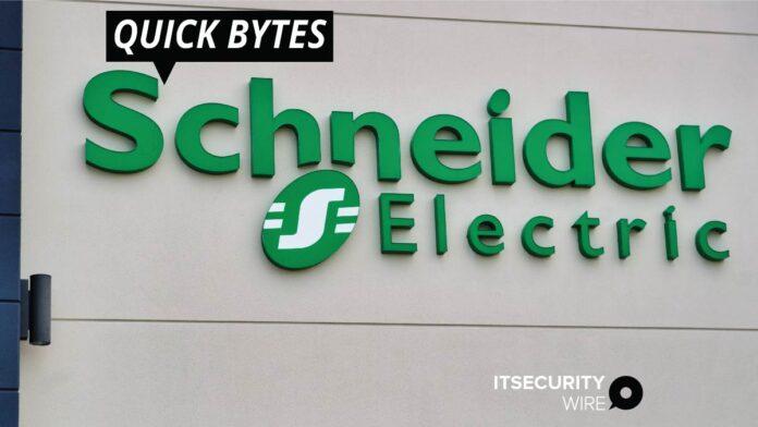 Schneider Electric_ Siemens Inform Customers About Multiple Vulnerabilities