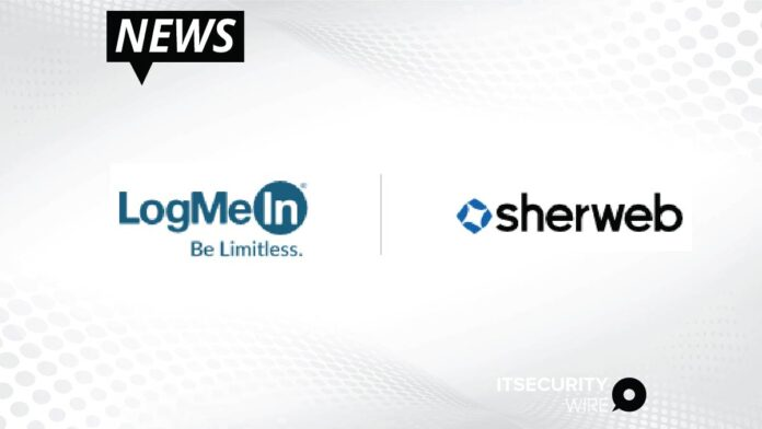 Sherweb Partners With LogMeIn_ Adds LastPass to Its Expanding Cloud Marketplace