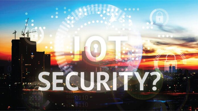 Tying the IoT Security Loose Ends