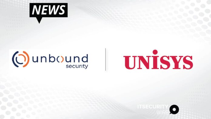 Unisys Strengthens Security with Unbound CORE for Centralized Key Management