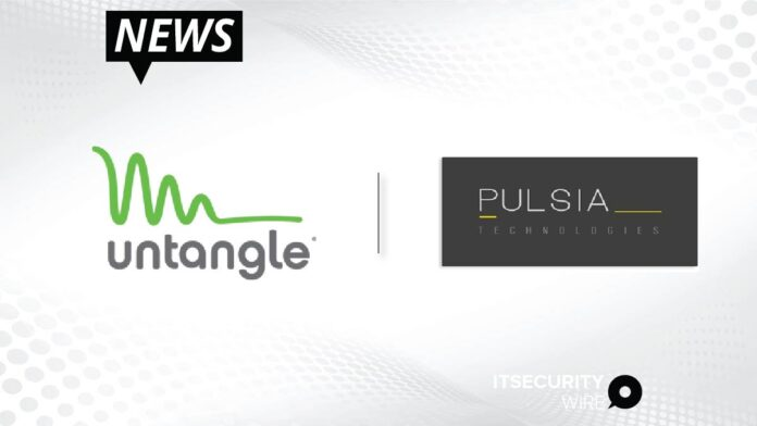 Untangle Partners with Pulsia Technology to Distribute SMB Security Offerings in Spain_ Mexico and France