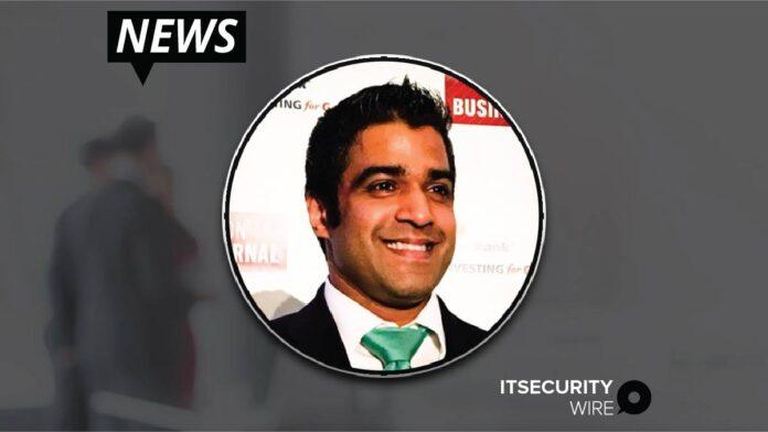 Uptycs Adds David Geevaratne As Senior Vice President Of Sales