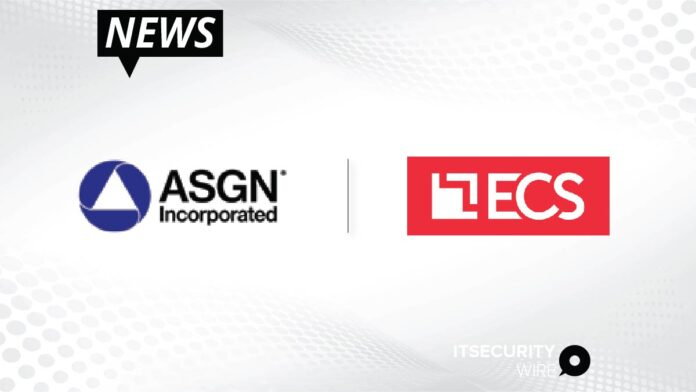 ASGN Incorporated Announces Acquisition of IndraSoft-01