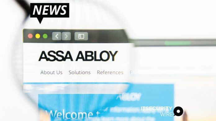 ASSA ABLOY sells its Nordic locksmith business CERTEGO to Nalka Invest-01