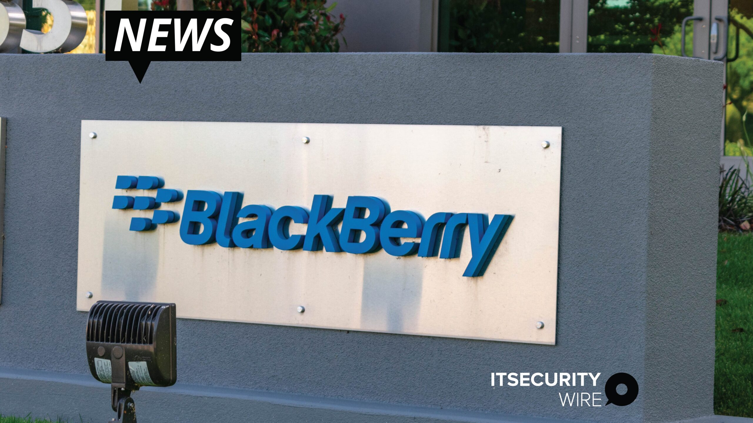 BlackBerry Launches BlackBerry Jarvis 2.0 to Address Expanding Global Embedded Cybersecurity Landscape-01