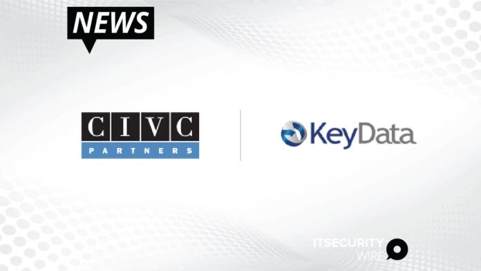 CIVC Partners Invests in KeyData to Support Expansion