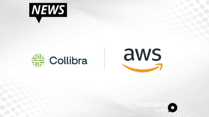 Collibra Recognized with Amazon Web Services Global Public Sector Partner Award-01