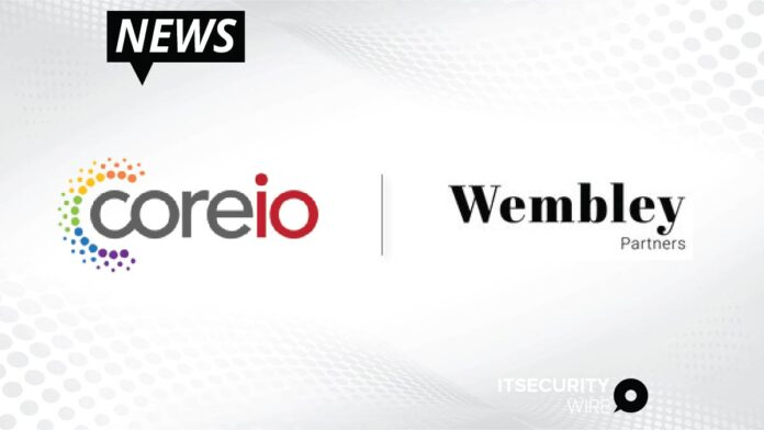 Coreio and Wembley Partners Announce Strategic Partnership Aiming To Help Canadian Businesses Combat Cyber Threats-01