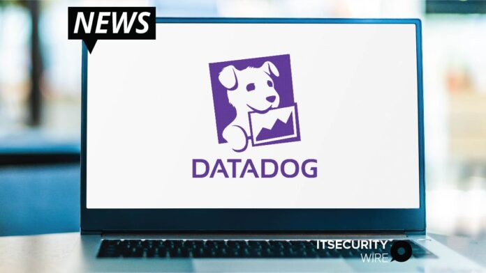 Datadog Announces Availability on Google Cloud Marketplace to Support Customers' Cloud Migrations