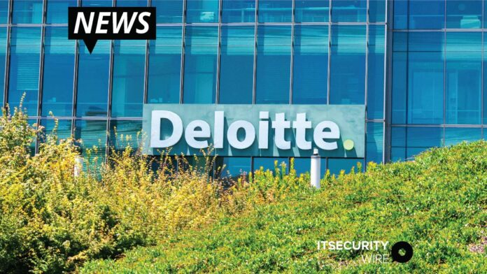 Deloitte Acquires Sentek Global's Business to Expand Systems Engineering and Cyber Offerings to Support U.S. Navy_ Additional Military Branches and Federal Agencies