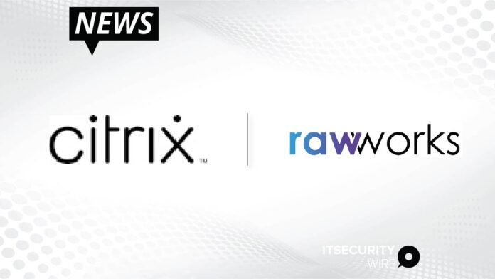 Hollands Kroon Enables Work from Anywhere with Citrix® and RawWorks