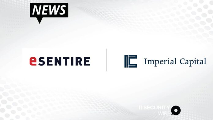 Imperial Capital_ LLC Acts as Exclusive Financial Advisor to Remote Forensics Investigation and Incident Response Leader CyFIR In Its Acquisition by Cybersecurity Services Provider eSentire-01