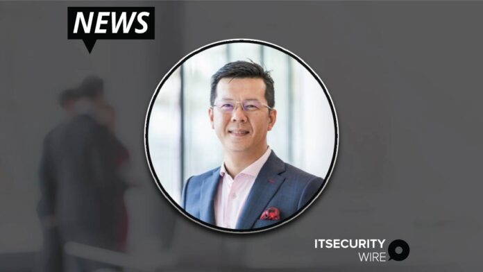 Imperva Appoints George Li as Vice President of Asia Pacific and Japan-01