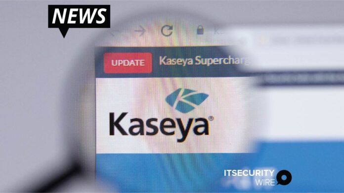 Kaseya Responds Swiftly to Sophisticated Cyberattack_ Mitigating Global Disruption to Customers
