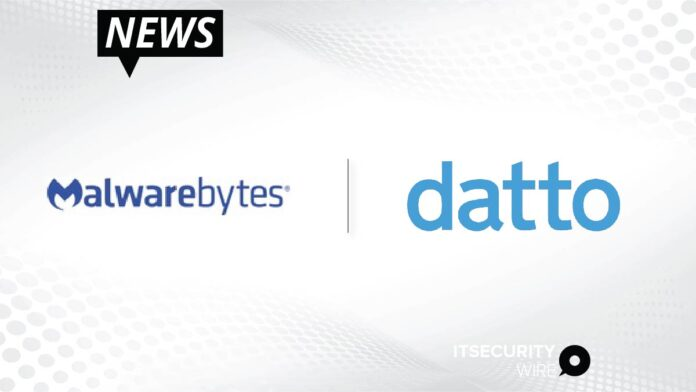 Malwarebytes Announces Integration with Datto's Industry-Leading Tools to Streamline Endpoint Security for Managed Service Providers-01