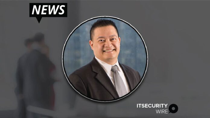 Miguel San Mateo is newly named Partner at SideChannel