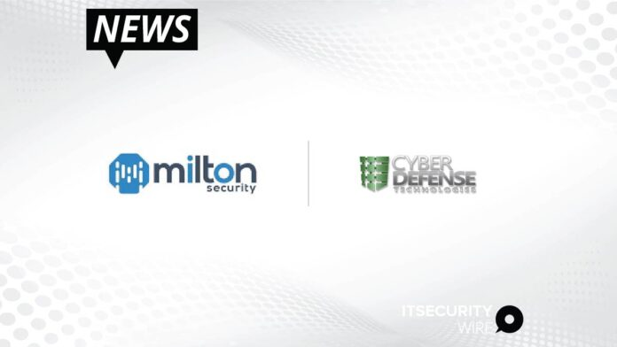 Milton Security and Cyber Defense Technologies Team Up for VETCON IV at DEFCON 29