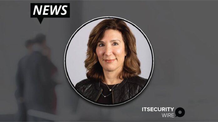 OneTrust Appoints Autodesk's Lisa Campbell as Chief Marketing Officer
