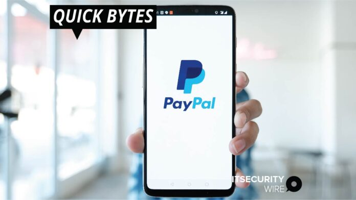 PayPal Phishing Attack Employs Legitimate Services to avoid Google Workspace Security