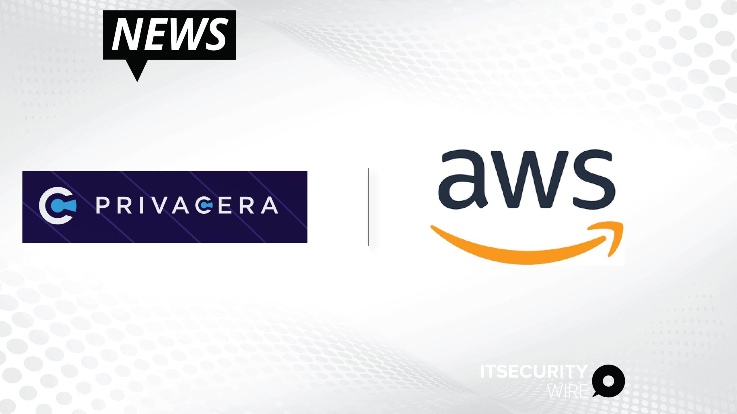 Privacera Joins AWS ISV Accelerate Program-01